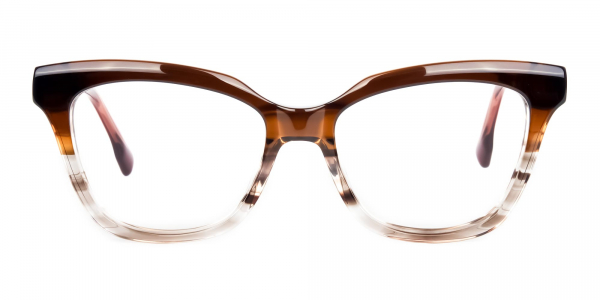 cat eye blue light glasses