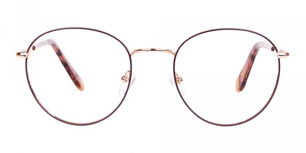 teashade prescription glasses