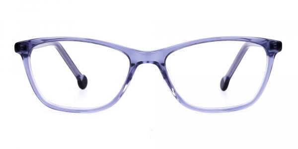 ladies blue light glasses