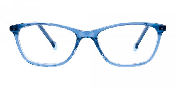 trendy chubby face glasses for round face