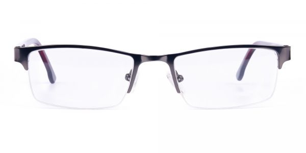 titanium reading glasses