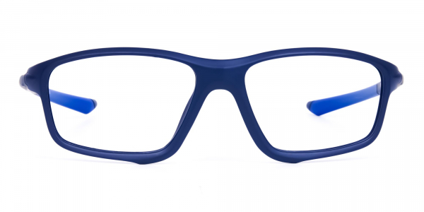 Clear Lens Cycling Glasses Frames