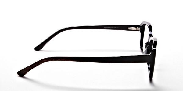 Black Glasses -3