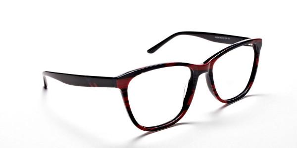 Retro Red and Black -1