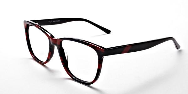 Retro Red and Black -2