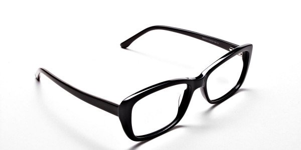 Black Glasses -1