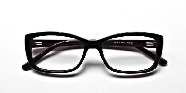 Black Glasses -5