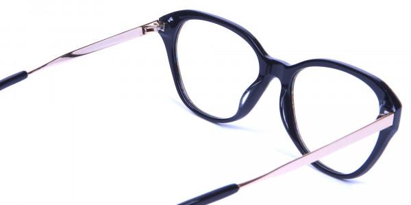 Jungle Green Glasses -4