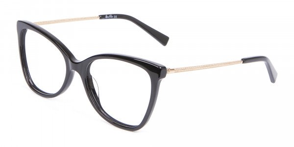 New-In Woman Black Butterfly Frame UK-3