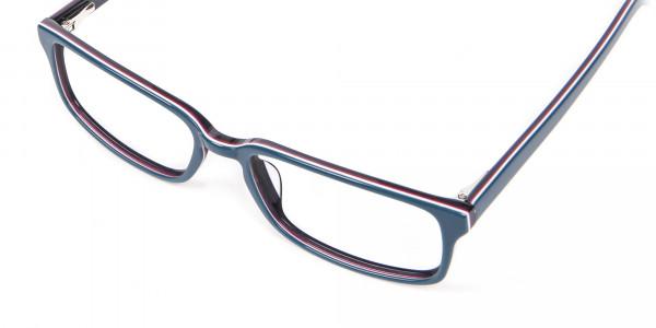 Unique Teal Frames - 5