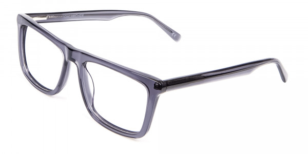 Transparent Grey -3