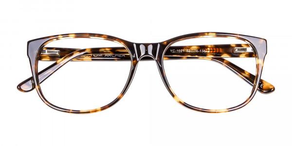 Tortoiseshell & Havana Glasses -6