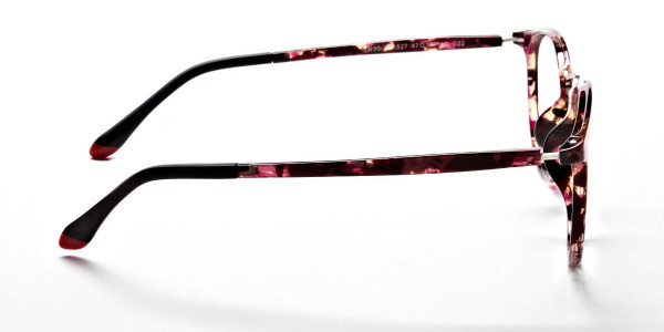 Violet Havana Glasses -3