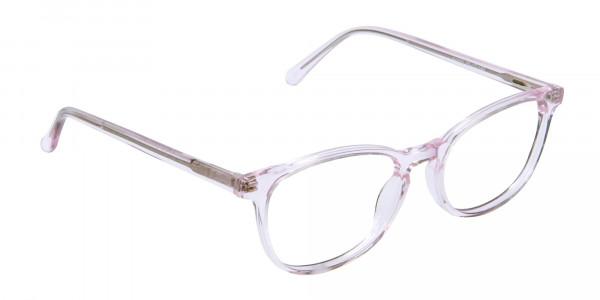 Frame in Cherry Blush Pink - 2