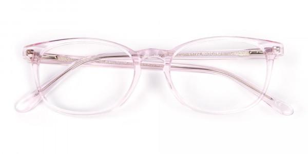 Frame in Cherry Blush Pink - 6