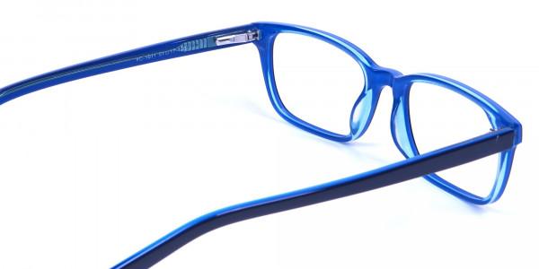 Rectangular Glasses for Men and Women - 4