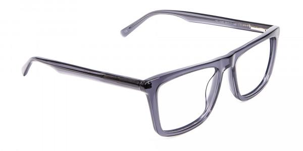 Transparent Grey -2