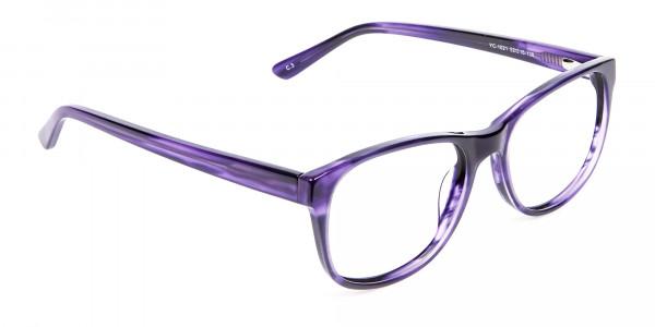 dark violet marble -2