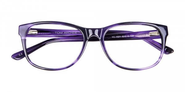 dark violet marble -6