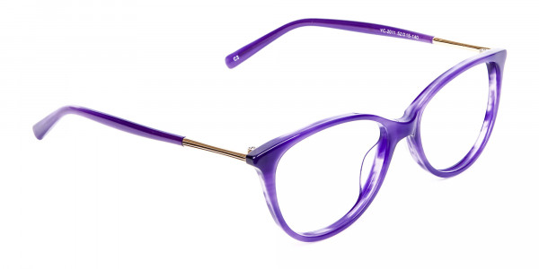 Wild Lilac Colour Frame -2