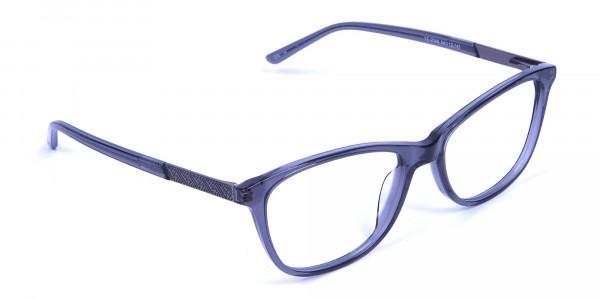 Glasses In Oriental Style - 1