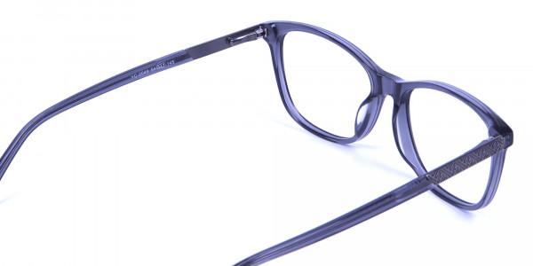 Glasses In Oriental Style - 4