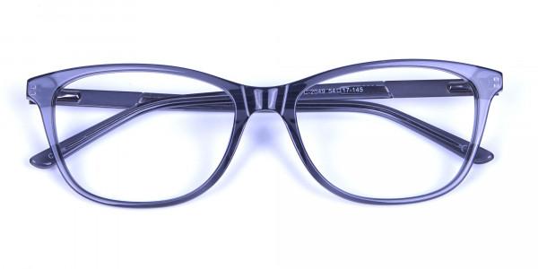 Glasses In Oriental Style - 5