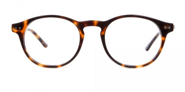 Havana and Tortoiseshell Rock Perfect Glasses