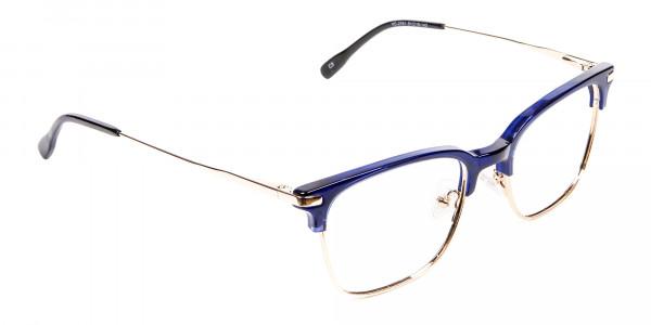 Elite Full -Rim Glasses -2