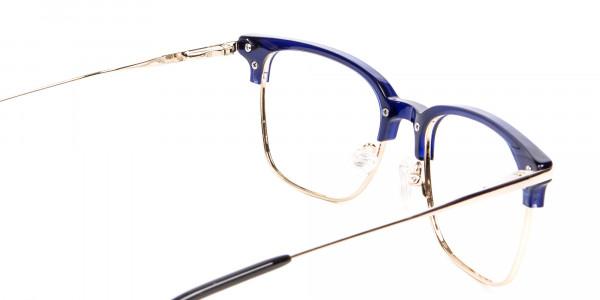 Elite Full -Rim Glasses -5