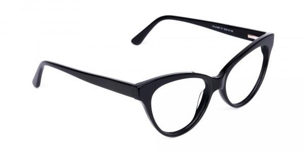 Black-Cat-Eye-Glasses-Frames-2