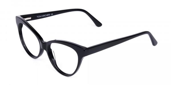 Black-Cat-Eye-Glasses-Frames-3