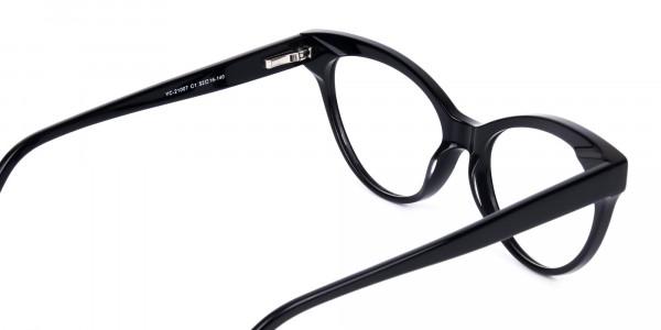 Black-Cat-Eye-Glasses-Frames-5