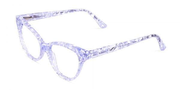 Marble-Cat-Eye-Glasses-Frames-3