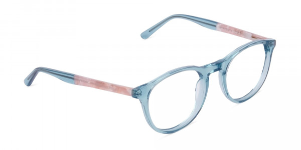 Crystal-and-Blue-Round-Glasses-Frame-2