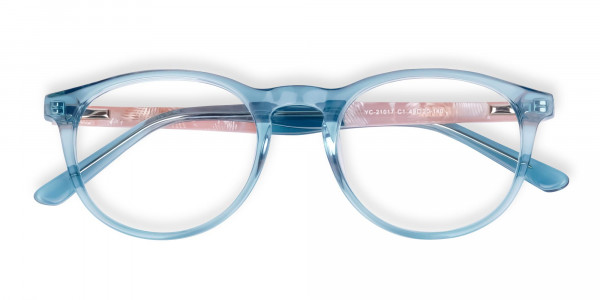 Crystal-and-Blue-Round-Glasses-Frame-6