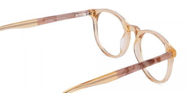 Crystal-and-Brown-Round-Glasses-5