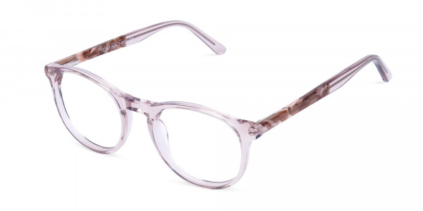 Nude-Round-Glasses-Frame-3