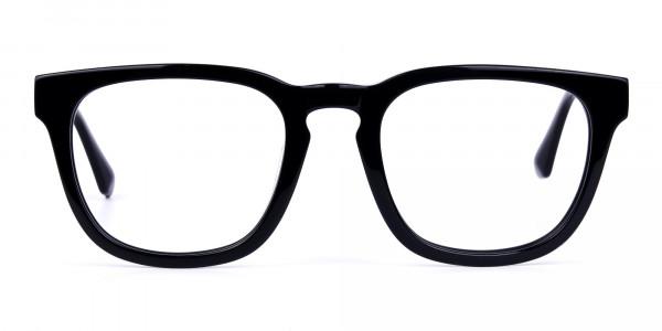 Black-Wayfarer-Glasses-Frame-1