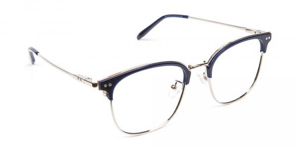 Dark blue Frames - 2