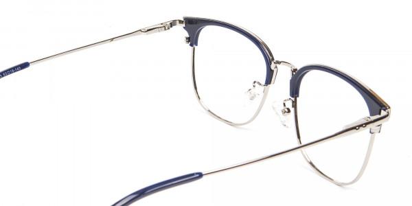 Dark blue Frames - 5