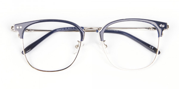 Dark blue Frames - 6