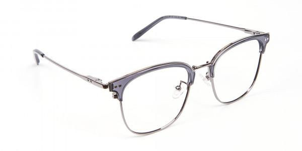 Square Framed Glasses - 2