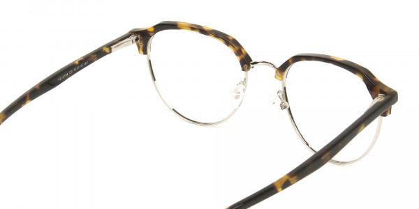 Havana-Tortoise-Browline-wayfarer-Glasses-Frames-5