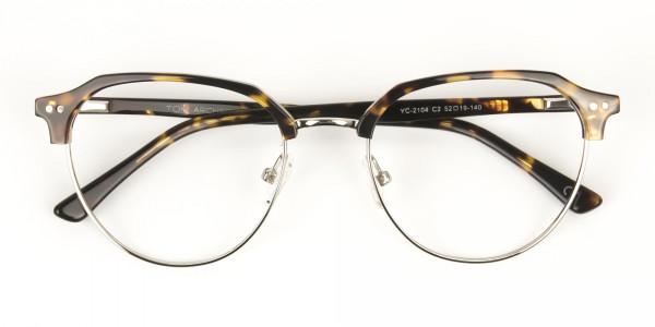 Havana-Tortoise-Browline-wayfarer-Glasses-Frames-6