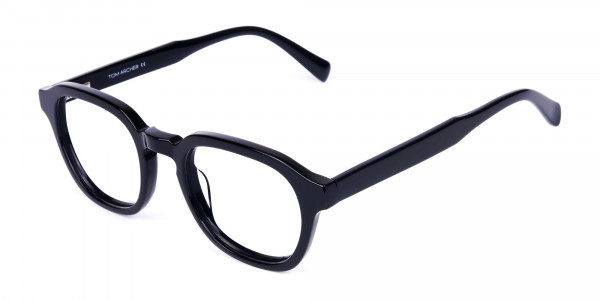 Trendy-Black-Geometric-Glasses-3