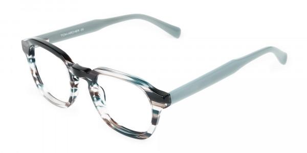 Crystal-and-Blue-Stripe-Geometric-Glasses-3