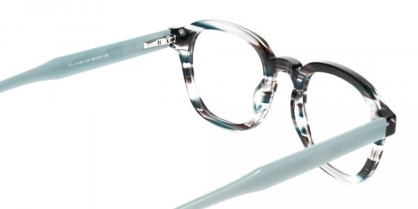 Crystal-and-Blue-Stripe-Geometric-Glasses-5
