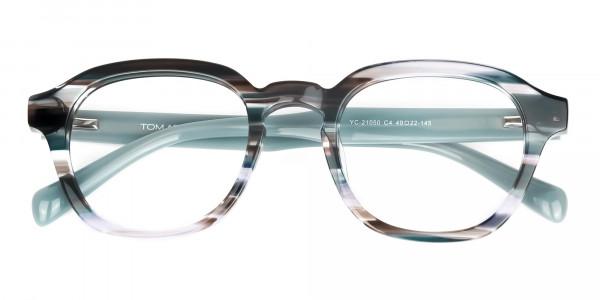 Crystal-and-Blue-Stripe-Geometric-Glasses-6