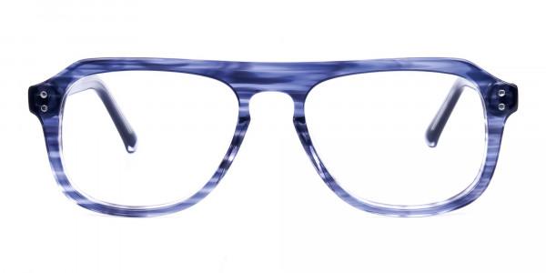 Ocean-Blue-Aviator-Glasses-Frame-1